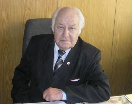 7 декабря 2018 года - 85 лет со дня рождения выдающегося ученого в области отечественной металлогении Анатолия Ивановича Кривцова