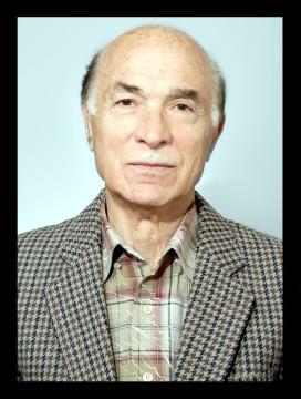 Ушел из жизни Мкртчян Олег Мкртычевич, главный научный сотрудник ФГБУ «ВНИГНИ»