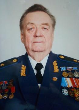 К юбилею Николая Михайловича Серых