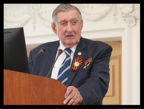 Ушел из жизни Владимир Иванович Долгих