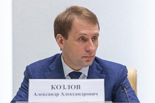 Александр Козлов обещает проверку министров природы регионов России