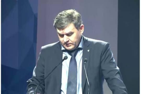 Павел Николаевич Мельников: В России еще существуют перспективы прироста новых запасов