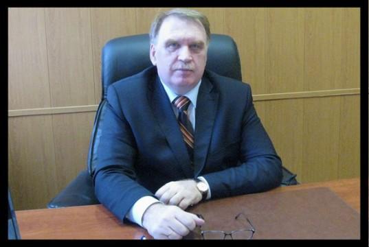 Федеральное агентство по недропользованию с глубоким прискорбием сообщает о кончине Малютина Евгения Ивановича
